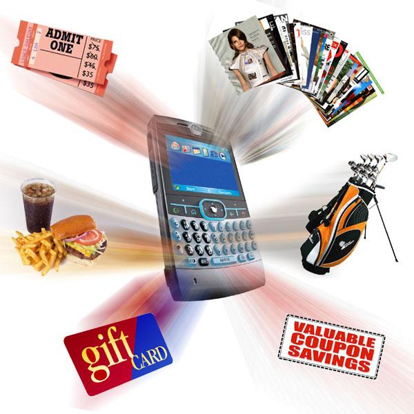 Mobile Marketing Splash