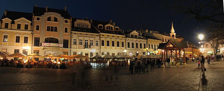 Krakow-toRzeszow
