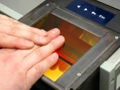 fingerprinting-service