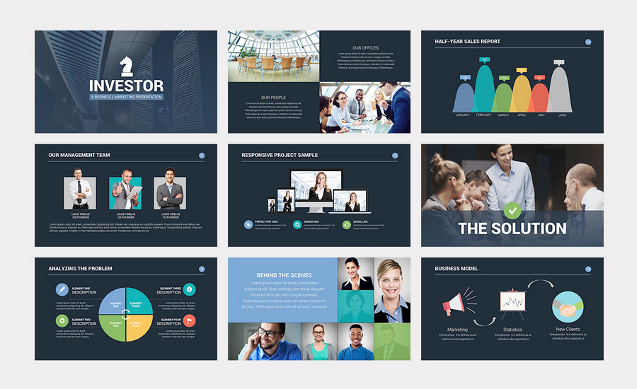 best-powerpoint-templates