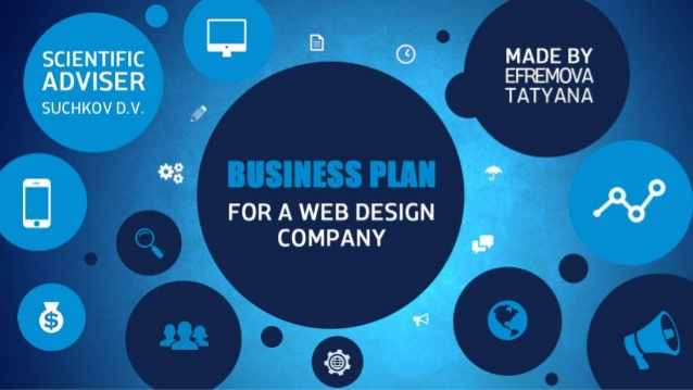 Business-Plan-of-Web-Design-Company